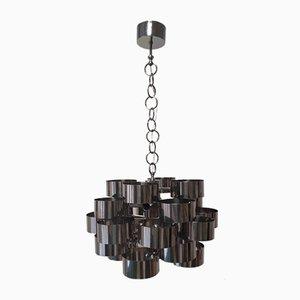 Vintage Deckenlampe von Targetti
