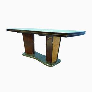 Esstisch von Vittorio Dassi, 1950er