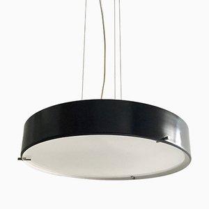 Lampada da soffitto nr. 288 Mid-Century di Bruno Gatta per Stilnovo