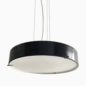 Mid-Century 288 Ceiling Lamp by Bruno Gatta for Stilnovo