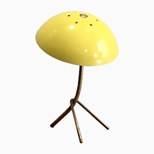 Mid-Century Table Lamp by Angelo Lelli for Arredoluce