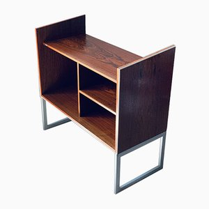 Danish Rosewood Audio System Cabinet by Jacob Jensen for Bang & Olufsen, 1960s