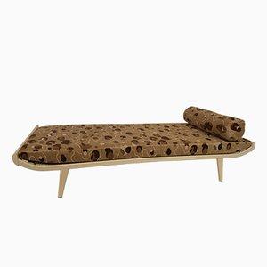Sofá cama Cleopatra Mid-Century de Dick Cordemeijer para Auping