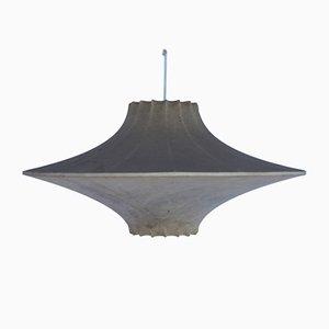 Vintage Cocoon Ceiling Lamp