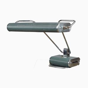 Mid-Century Tischlampe von Eileen Gray für Jumo, 1950er