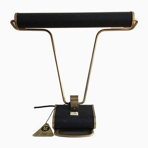 No. 71 Table Lamp by Eileen Gray for Jumo, 1940s
