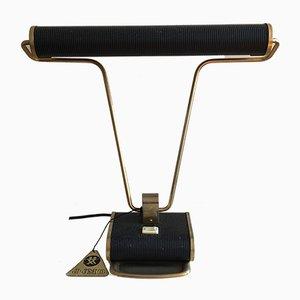 Nr. 71 Tischlampe von Eileen Gray für Jumo, 1940er