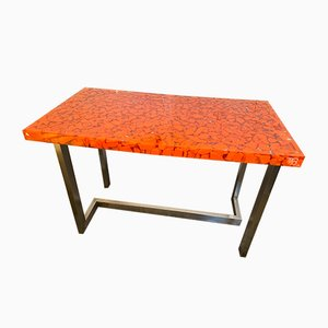 French Resin Desk by Thomas Brant, 2014