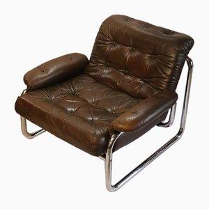 Lounge Chairs by Johann Bertil Häggström for Ikea, 1970s, Set of 2