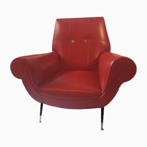 Mid-Century Sofas by Gigi Radice for Minotti, Set of 2