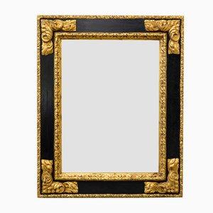 Vintage Baroque Style Mirror, 1950s