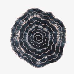 Alfombra Rainbow Shell de Michaela Schluypen para Floor to Heaven