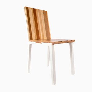 One Hundred Woods Chair by Marco Caliandro
