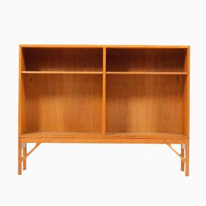 Danish Bookcase by Borge Mogensen for FDB Møbler