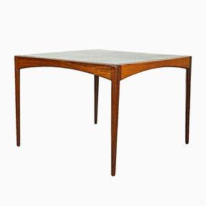 Mid-Century Model Modus Dining Table by Kristian Vedel for Søren Willadsen Møbelfabrik, 1960s