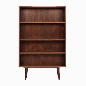 Danish Bookshelf in Teak from Sejling Skabe, 1960s