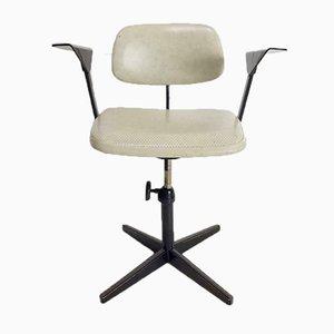 Chaise de Bureau Vintage par Friso Kramer pour Ahrend De Cirkel