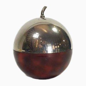 Vintage Apfeleimer von Freddotherm Hans Turnwald, 1970er