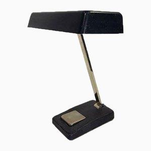 Vintage Schreibtischlampe von Hillenbrand, 1960er
