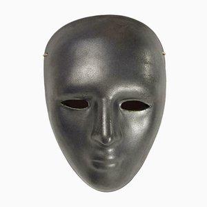 Moderne Vintage Keramik Gesichtsmaske