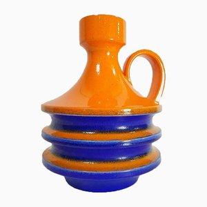 Vase de Plancher 432-20 Vintage de Scheurich, Allemagne de l'Ouest, 1960s