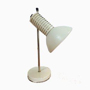Industrielle Vintage Schreibtischlampe, 1960er
