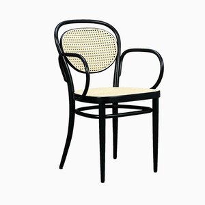 Viennese Model 215 RF Chair from Thonet, 1970s