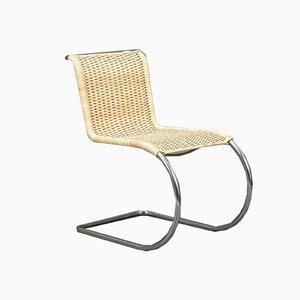B42 Stuhl von Ludwig Mies van der Rohe für Tecta, 1990er