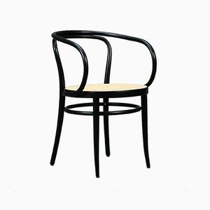 Wiener Modell 209 Stuhl von Thonet, 1980er
