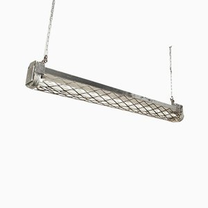 Industrial Fluorescent Ceiling Lamp