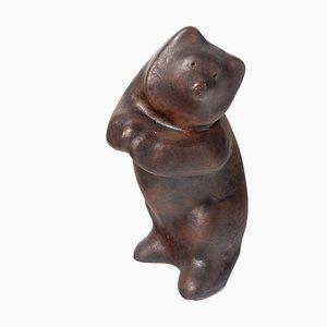 Bären Skulptur, 1970er