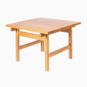 Table d'Appoint par Hans J. Wegner pour Andreas Tuck, 1960s