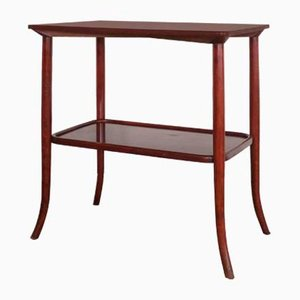 Antique Side Table from Gebrüder Thonet, 1910s