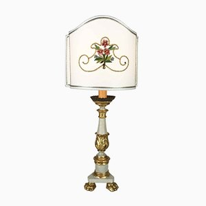 Beside Table Lamps, Set of 2
