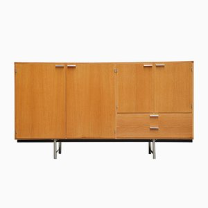Dutch Oak Buffet by Cees Braakman for Pastoe, 1960s