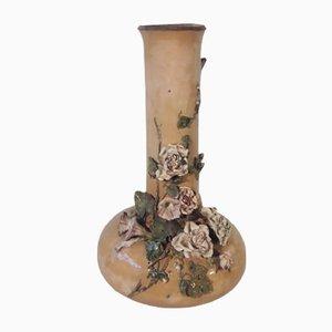 Vase Antique par AF Zanarese