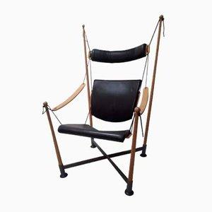 Norwegischer Vintage Modell Relax 2 Sessel von Peter Opsvik für Naturellement