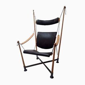 Vintage Norwegian Model Relax 2 Lounge Chair by Peter Opsvik for Naturellement