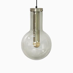 Lampada a sospensione Maxi Bulb di Frank Ligtelijn per Raak, anni '60