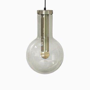 Lampe à Suspension Maxi Bulb par Frank Ligtelijn pour Raak, 1960s