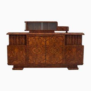 Art Deco Dresser, 1940s