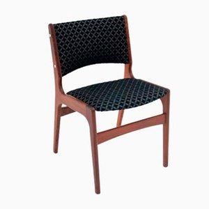 Esszimmerstühle von Johannes Andersen, 1960er, 4er Set