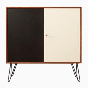 Teak Furnier Kommode von WK Möbel, 1960er