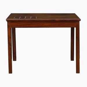 Vintage Rosewood Coffee Table, 1960s