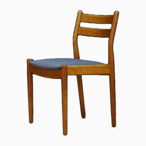 Dining Chairs by Poul Volther, 1960s, Set of 6