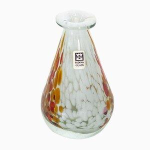 Vase Vintage de Mdina