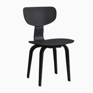 Chaise de Salon Modèle SB02 par Cees Braakman pour Pastoe, 1950s