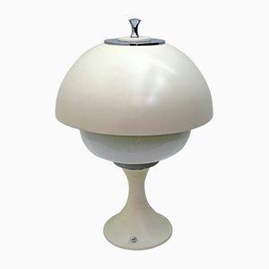 Mid-Century Tischlampe von Gaetano Sciolari, 1950er
