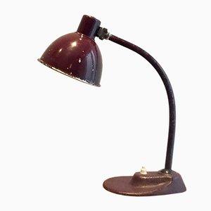 Lampe de Bureau Vintage par Marianne Brandt pour Kandem Leuchten, 1930s