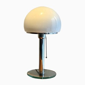 Vintage Bauhaus Table Lamp from Eckert, 1970s